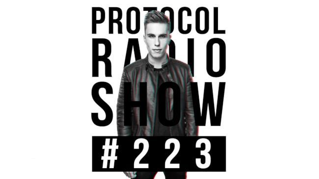 Nicky Romero - Protocol Radio 223 Tracklist