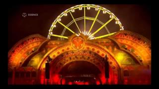 Carl Cox Tomorrowland 2015