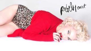 Madonna - Living for Love (Audio ufficiale e testo)