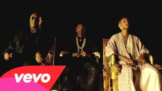 Snoop Dogg feat. Stevie Wonder & Pharrell Williams - California Roll (video ufficiale e testo)