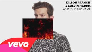 Dillon Francis - What's Your Name (Video ufficiale e testo)