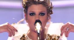 Emma Marrone - La Mia Cittá (finale Eurovision Song Contest 2014)