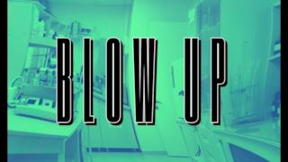 Curbi - Blow Up (Video ufficiale e testo)