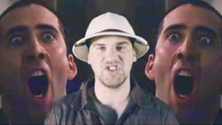 Borgore - Shrimp Creature (feat. Nick Colletti) (Video ufficiale e testo)