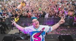 Slushii @ Tomorrowland Belgium 2017