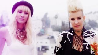 NERVO - It Feels (Video ufficiale e testo)