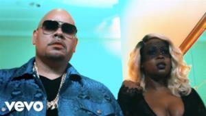 Fat Joe - Money Showers (feat. Ty Dolla $ign) (Video ufficiale e testo)