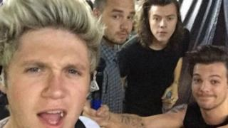Gli One Direction cantano finalmente No Control dal vivo in Belgio (video)