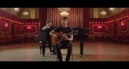 Lost Frequencies - Melody (feat. James Blunt) (Video ufficiale e testo)