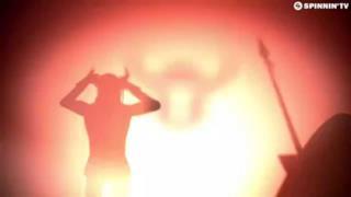 DVBBS & Dropgun - Pyramids (ft. Sanjin)