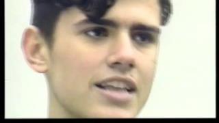 Jovanotti - Ragazzo Fortunato (Video ufficiale e testo)