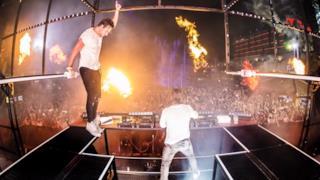 Axwell Λ Ingrosso & Friends, Ushuaia Beach Club Ibiza