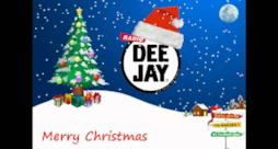 Elio e le Storie Tese feat. Linus - Oh Happy Day (canzone Natale 2002 Radio Deejay)