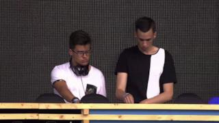 Summerfestival 2015 - Alvar & Millas