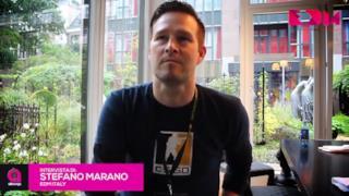 Intervista esclusiva a Darude | ADE 2015