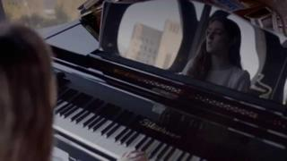 The Fault In Our Stars I Birdy -- Not About Angels I (Video ufficiale e testo)