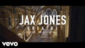 Jax Jones - Breathe (feat. Ina Wroldsen) (Video ufficiale e testo)