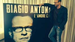 Biagio Antonacci - Tu sei bella (video ufficiale e testo)