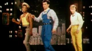 Culture Club - I'll Tumble 4 Ya (Video ufficiale e testo)
