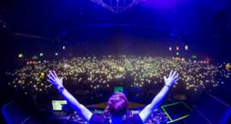 "Hardwell presenta l'episodio 234 del suo radioshow ""On Air"""