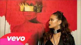 Rihanna - Work (feat. Drake) (Video ufficiale e testo)