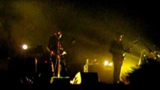 Sigur Ros - Svefn-g-Englar - Live Alexandra Palace. Londra