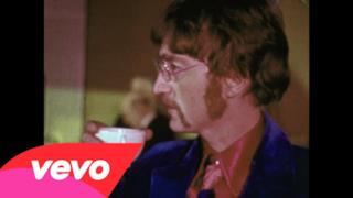 The Beatles - A Day In the Life (Video ufficiale e testo)