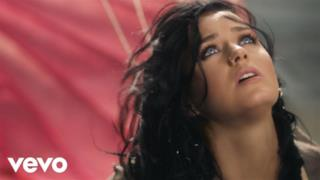 Katy Perry - Rise (Video ufficiale e testo)