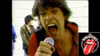 The Rolling Stones - She's So Cold (Video ufficiale e testo)