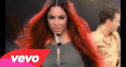 Shakira - Ojos Así (Video ufficiale e testo)