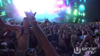 Zedd - Ultra Music Festival 2014