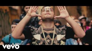 Rocco Hunt - O' reggae de guagliune (feat. Clementino, Speaker Cenzou & O Zulu) (Video ufficiale e testo)