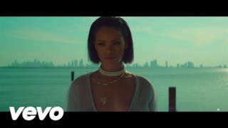 Rihanna - Needed Me (Video ufficiale e testo)