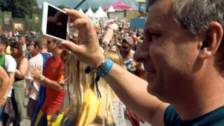 Diego Miranda @ Tomorrowland Belgium 2017
