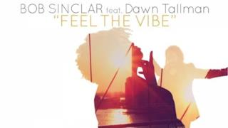 Bob Sinclar - Feel the Vibe (feat. Dawn Tallman) [Anjey Remix] (Video ufficiale e testo)