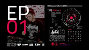EDM Italy presenta Alex Price [EP01]