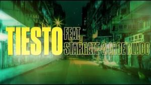 Tiësto - Carry You Home (feat. StarGate & Aloe Blacc) (Video ufficiale e testo)