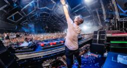 Armin van Buuren @ ASOT Stage, Ultra Music Festival Miami 2017