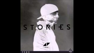 Avicii - True Believer (featuring Milky Chance)