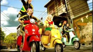 Gwen Stefani - Now That You Got It (Video ufficiale e testo)