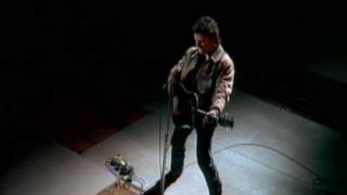 Bruce Springsteen - One Step Up (Video ufficiale e testo)