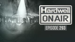 Hardwell On Air 293