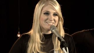 Meghan Trainor canta Mistletoe di Justin Bieber per Natale 2014 (video)
