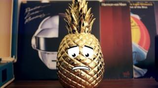 Jay Hardway - Golden Pineapple (Video ufficiale e testo)