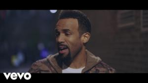 Craig David - Change My Love (Video ufficiale e testo)