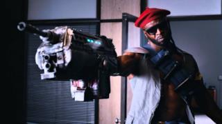 Major Lazer - Scare Me (feat. Peaches & Timberlee) (Video ufficiale e testo)