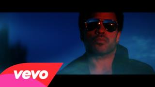 Lenny Kravitz - The Chamber (video ufficiale e testo)