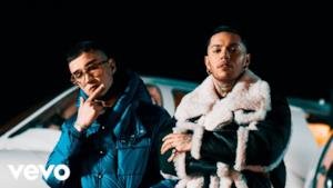Emis Killa - Serio (feat. Capo Plaza) (Video ufficiale e testo)
