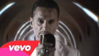 Depeche Mode - Heaven video ufficiale, testo e traduzione