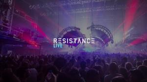 Carl Cox @ Resistance Ibiza: Week 3 (BE-AT.TV)